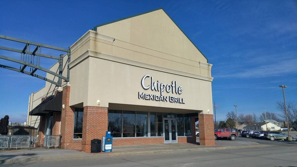 chipotle mexican grill restaurant 4000 w 6th st ste i lawrence ks 66049 usa usa restaurants