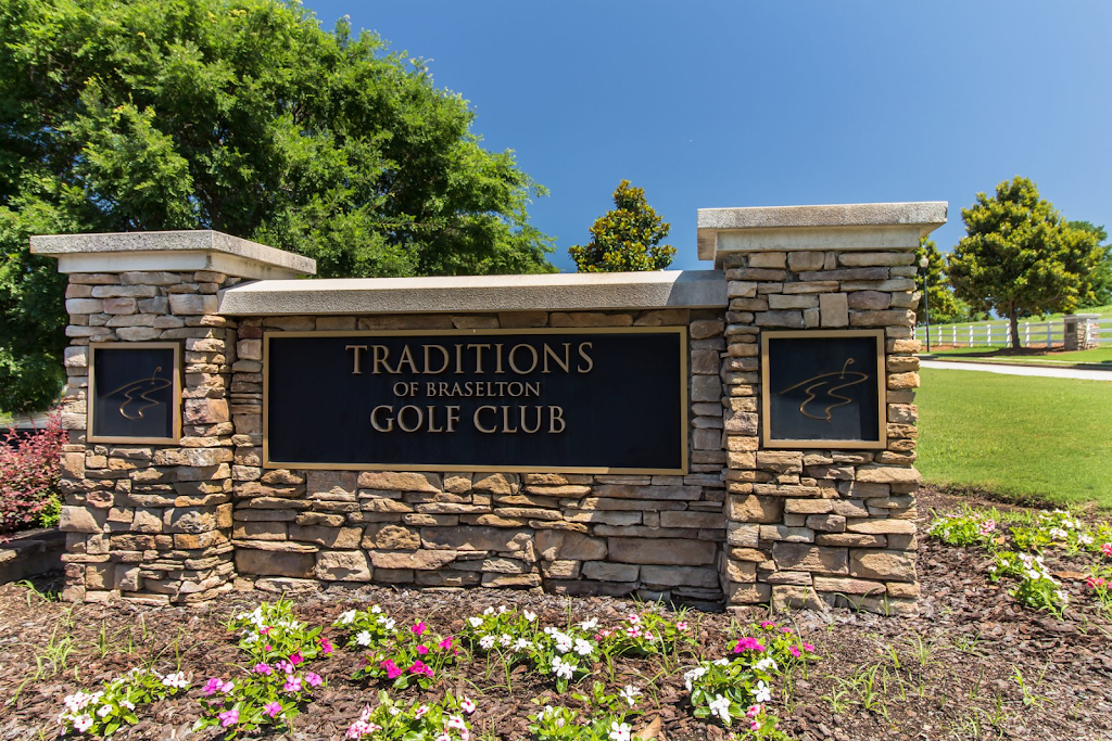 Traditions Golf and Country Club | restaurant | 350 Traditions Way, Jefferson, GA 30549, USA | 7063639963 OR +1 706-363-9963