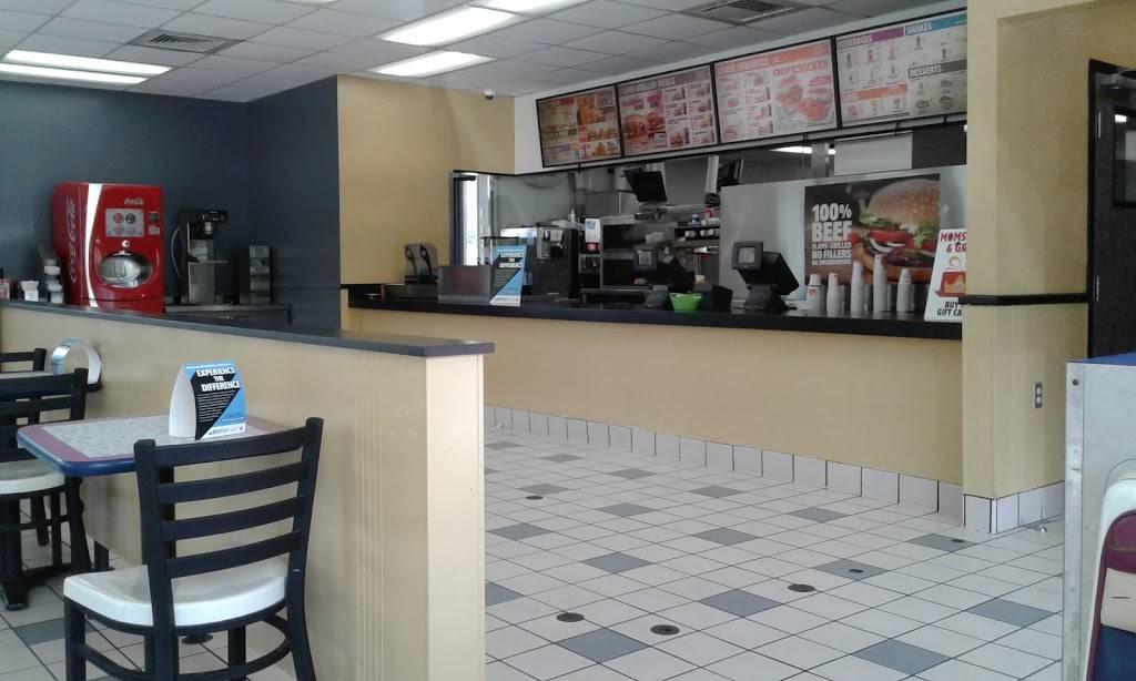 Burger King | restaurant | 1212 E Main St, Ville Platte, LA 70586, USA | 3373296387 OR +1 337-329-6387