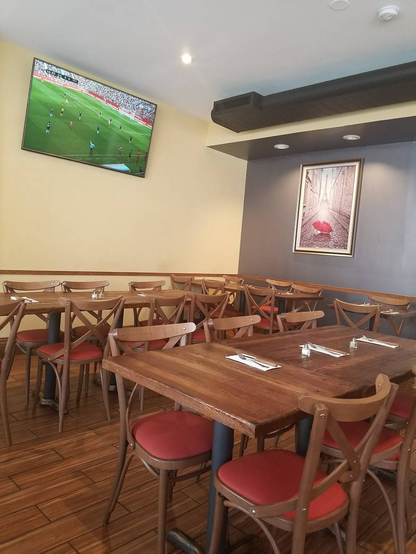 Seis Vecinos   restaurant   640 Prospect Ave, Bronx, NY 10455, USA   7186848604 OR +1 718-684-8604