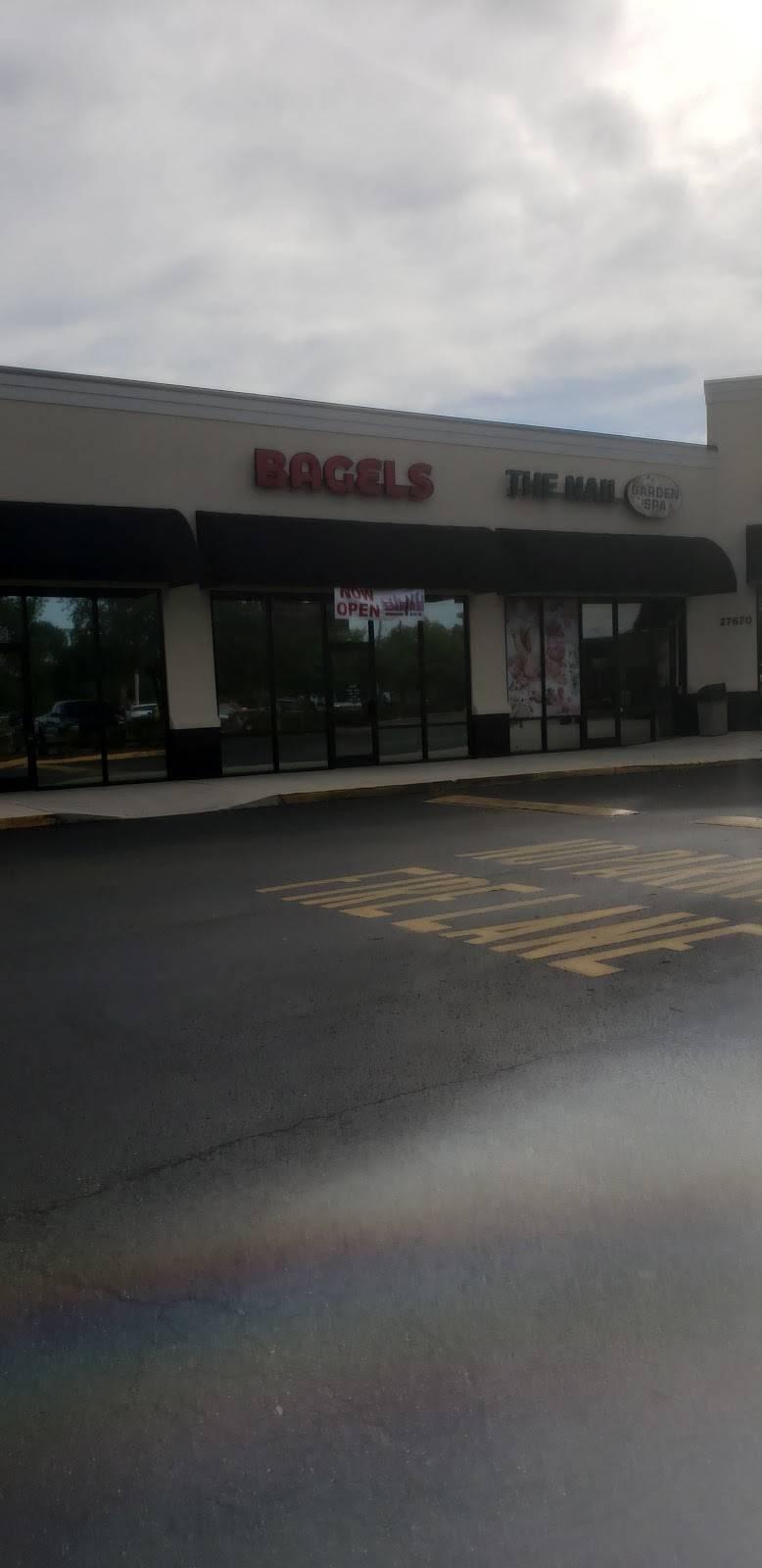 Empire Bagels | restaurant | Cleveland, FL 33982, USA | 9413478361 OR +1 941-347-8361