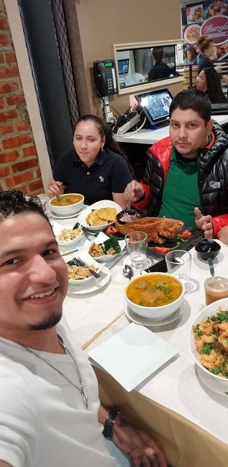 Nuevo Barzola Fusion | restaurant | 95-20 Astoria Blvd, East Elmhurst, NY 11369, USA