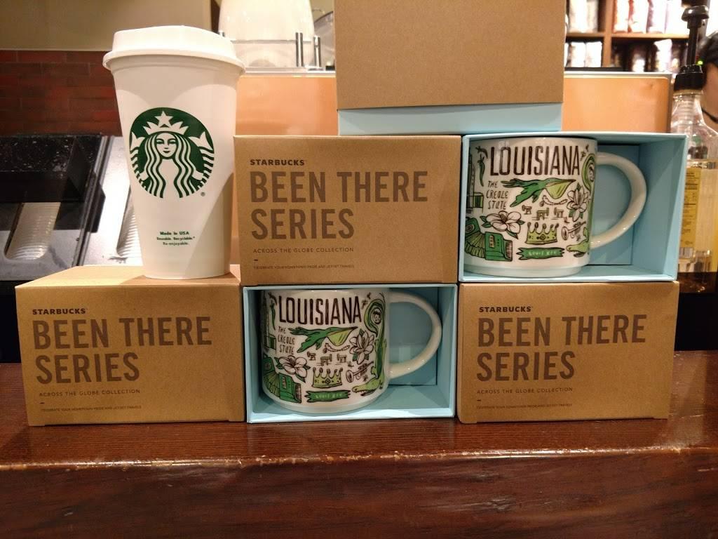 Starbucks | cafe | 179 Northshore Blvd #1, Slidell, LA 70460, USA | 9856412129 OR +1 985-641-2129