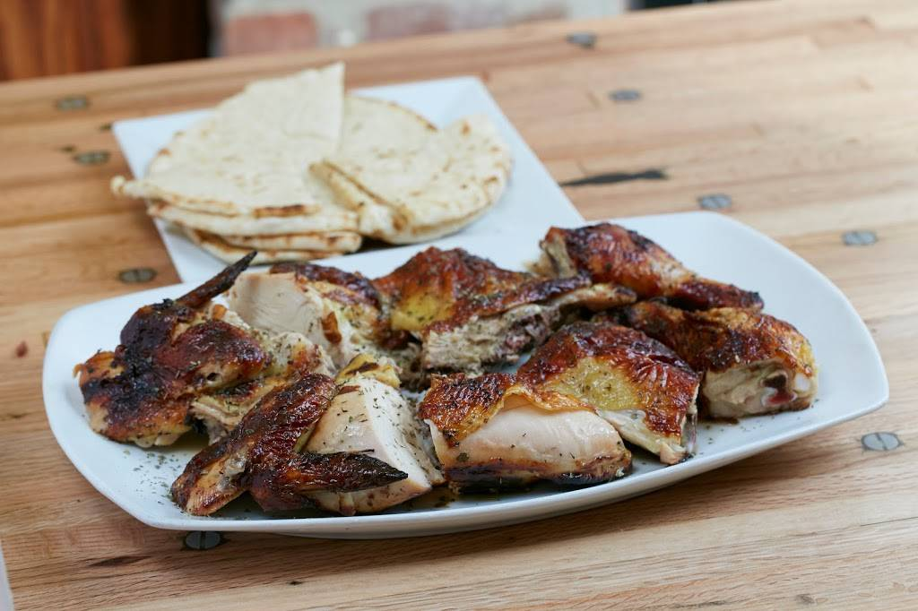 Chirping Chicken | restaurant | 219 W 145th St, New York, NY 10039, USA | 7184408700 OR +1 718-440-8700
