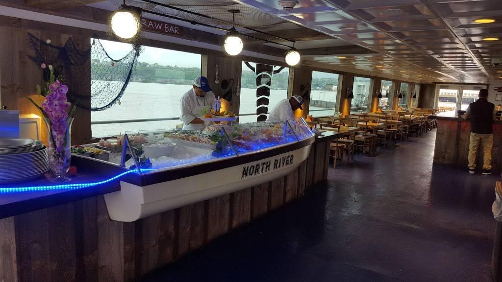 Pier 81 | restaurant | 12th Ave, New York, NY 10036, USA | 2126308100 OR +1 212-630-8100