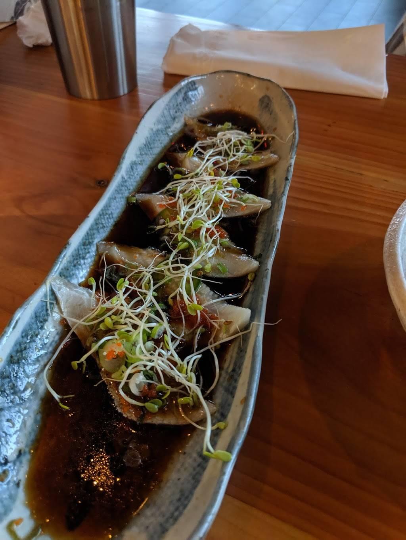 Tadashi Japanese Restaurant | restaurant | 100 S Atherton St, State College, PA 16801, USA | 8143089900 OR +1 814-308-9900