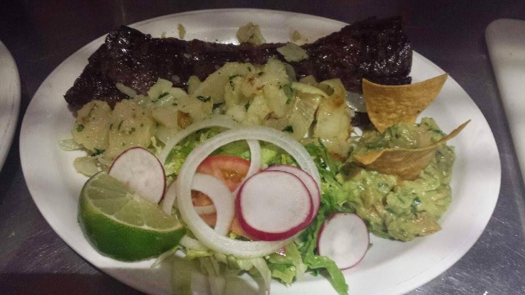 El Rey | restaurant | 2521 Astoria Blvd, Astoria, NY 11102, USA | 7185452292 OR +1 718-545-2292