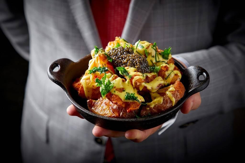 Allium   restaurant   120 E Delaware Pl, Chicago, IL 60611, USA   3127994900 OR +1 312-799-4900
