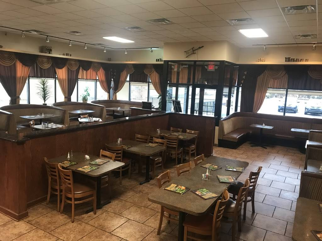 La Marra   restaurant   24700 Greenfield Rd, Oak Park, MI 48237, USA   2489680008 OR +1 248-968-0008