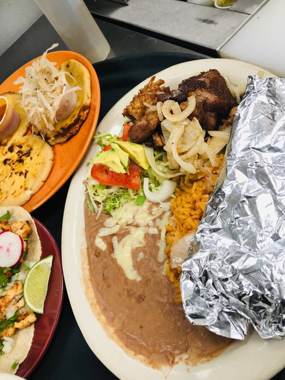 Camino Real Mexican Restaurant   restaurant   3800 Reynolda Rd, Winston-Salem, NC 27106, USA   3369230001 OR +1 336-923-0001