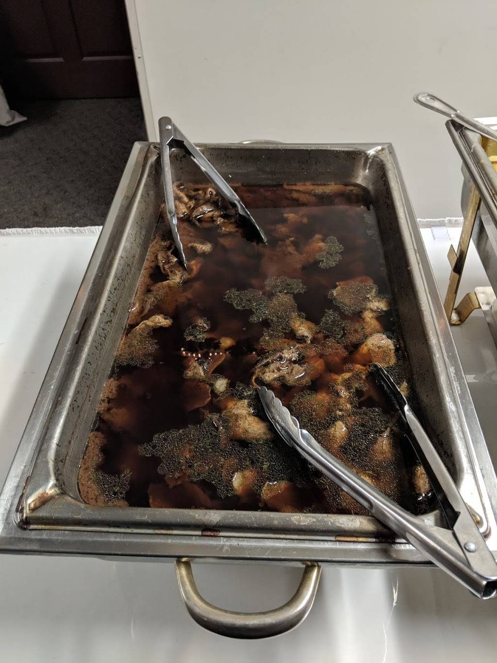 The Gentry Catering | restaurant | 116 E Liberty St, Hubbard, OH 44425, USA | 3305344710 OR +1 330-534-4710