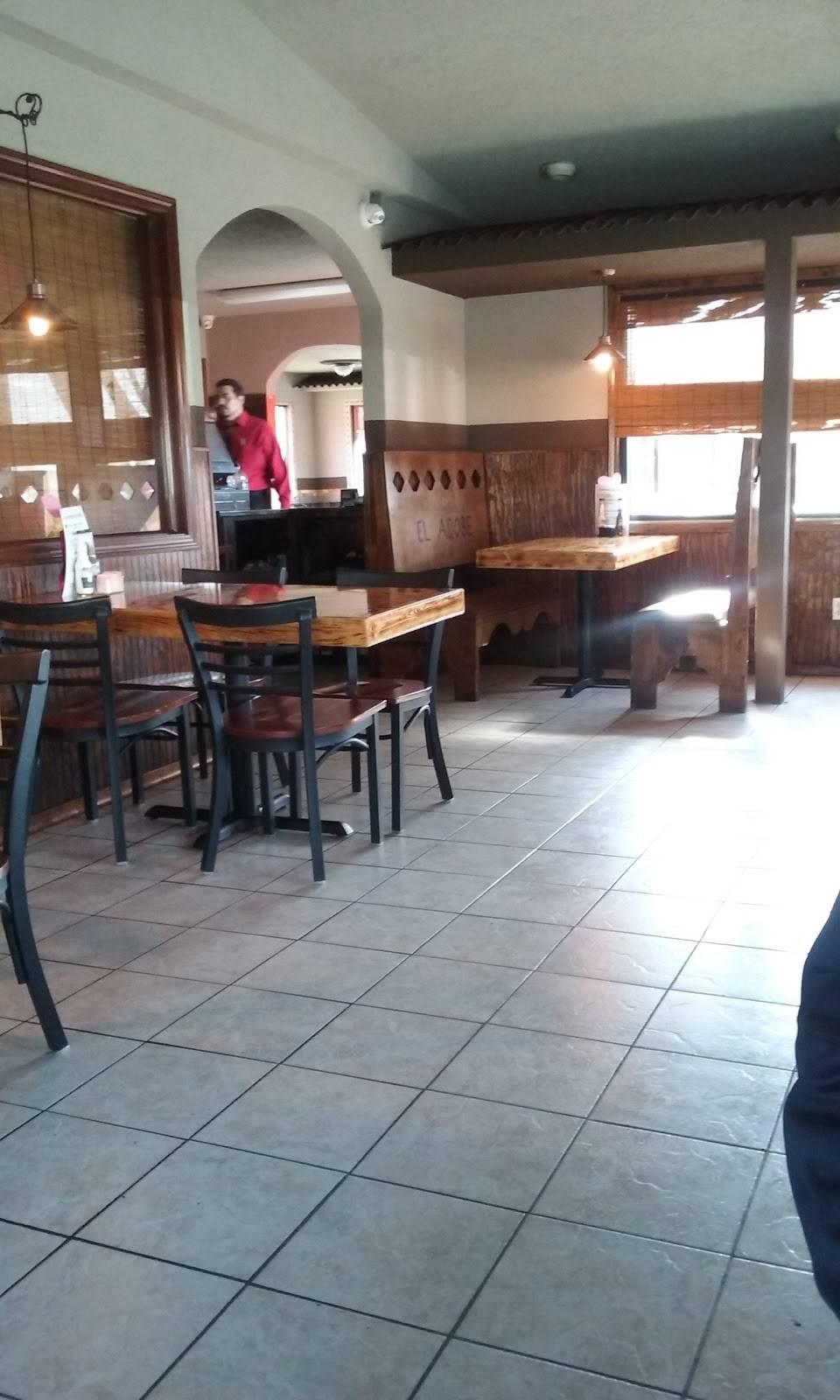El Potrero | restaurant | 8284 N Saginaw Rd, Mt Morris, MI 48458, USA | 8106861226 OR +1 810-686-1226