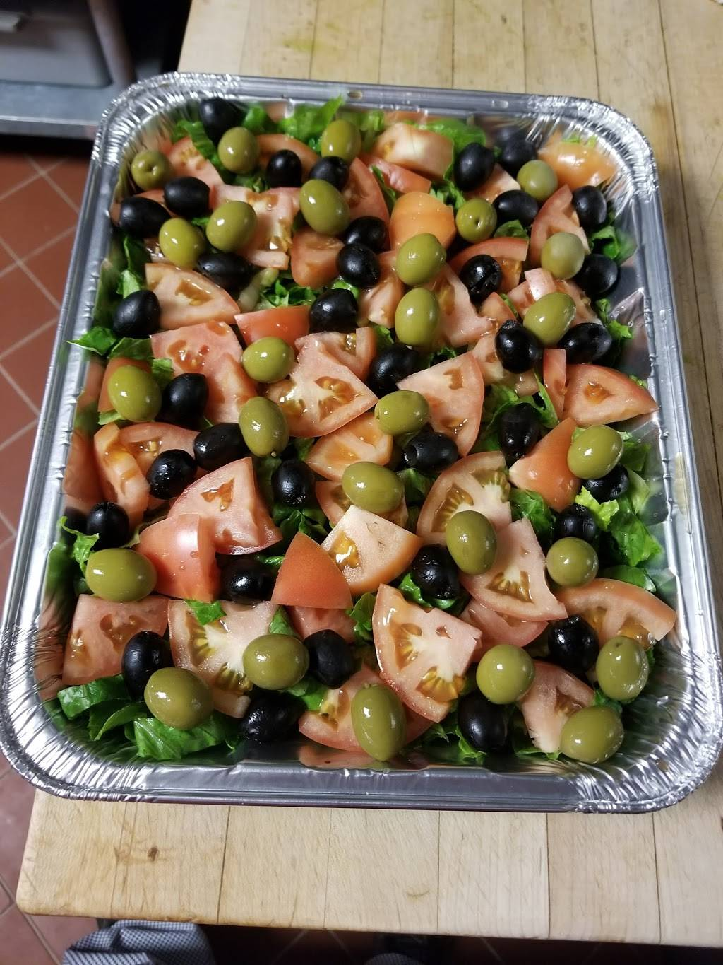 Tonys Originals Pizzeria   meal delivery   11 Corson Ave, Staten Island, NY 10301, USA   9144255850 OR +1 914-425-5850
