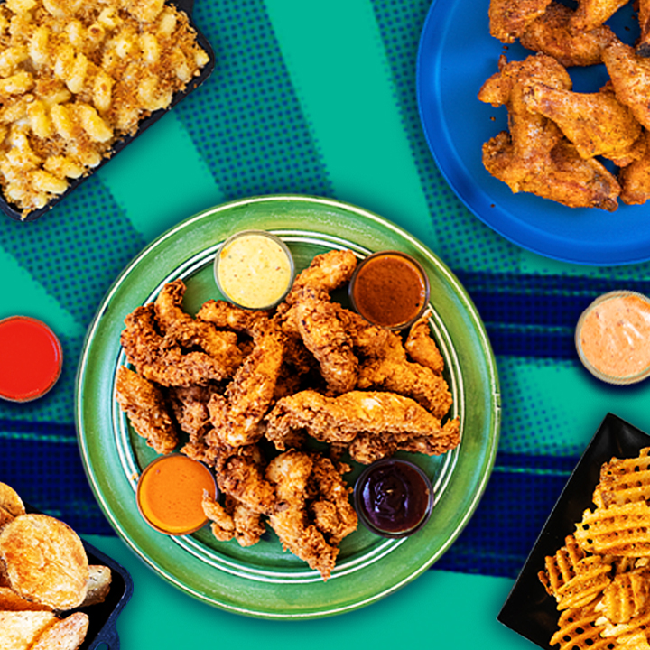 Twisted Tenders | meal delivery | 5645 Pearl Dr, Evansville, IN 47712, USA | 3464400772 OR +1 346-440-0772