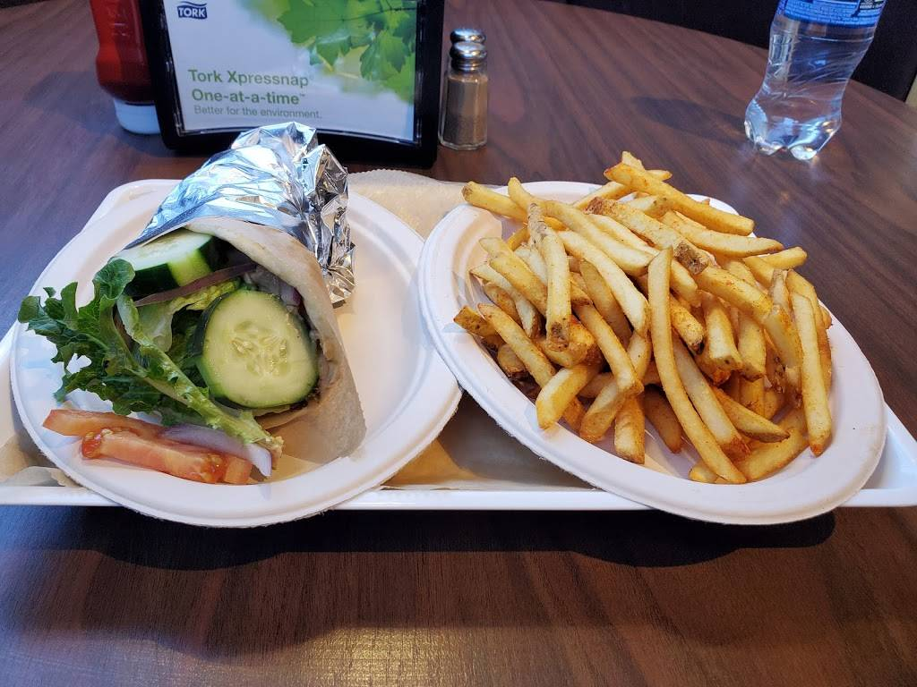The Gyro Co | restaurant | 116 Colony Pl, Plymouth, MA 02360, USA | 5085992270 OR +1 508-599-2270