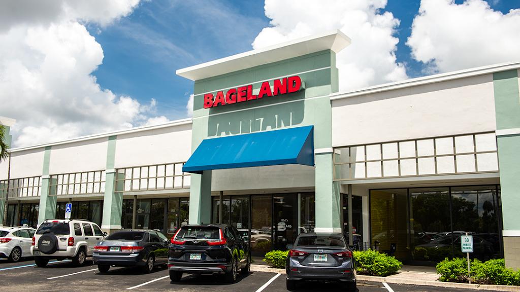 Robs Bageland of Plantation | bakery | 8201 W Sunrise Blvd, Plantation, FL 33322, USA | 9546405470 OR +1 954-640-5470
