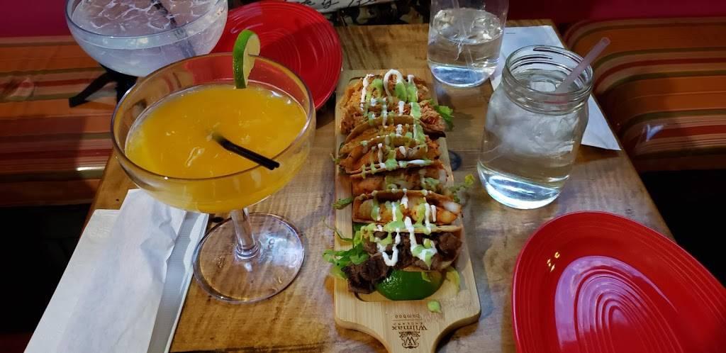 Siete Tacos | restaurant | 101 Sherman Ave, New York, NY 10034, USA | 6469644743 OR +1 646-964-4743