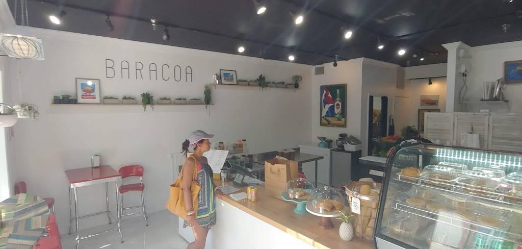 Baracoa Cuban Food To Go | restaurant | 382 Flagler Ave, New Smyrna Beach, FL 32169, USA | 3866897737 OR +1 386-689-7737
