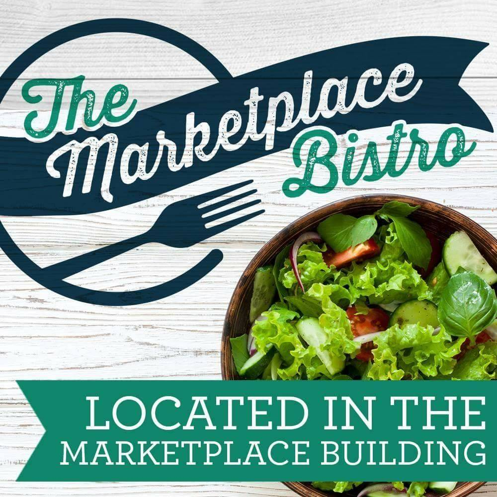 The Marketplace Bistro | restaurant | 130 S Main St suite 111, Bellefontaine, OH 43311, USA | 9372924030 OR +1 937-292-4030