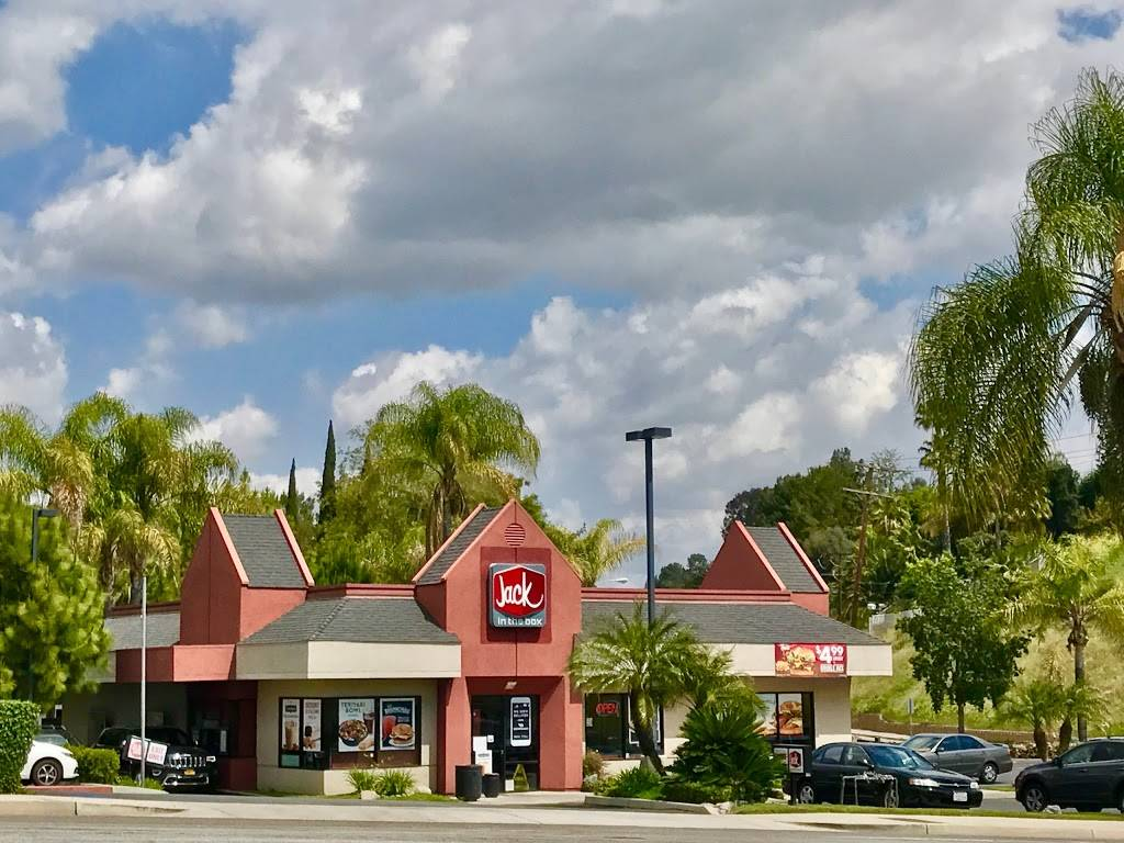Jack in the Box   restaurant   2001 N Euclid St, Fullerton, CA 92835, USA   7144478176 OR +1 714-447-8176