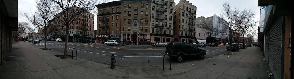 Great Wall Kitchen | restaurant | 987 Prospect Ave, Bronx, NY 10459, USA | 7188424075 OR +1 718-842-4075