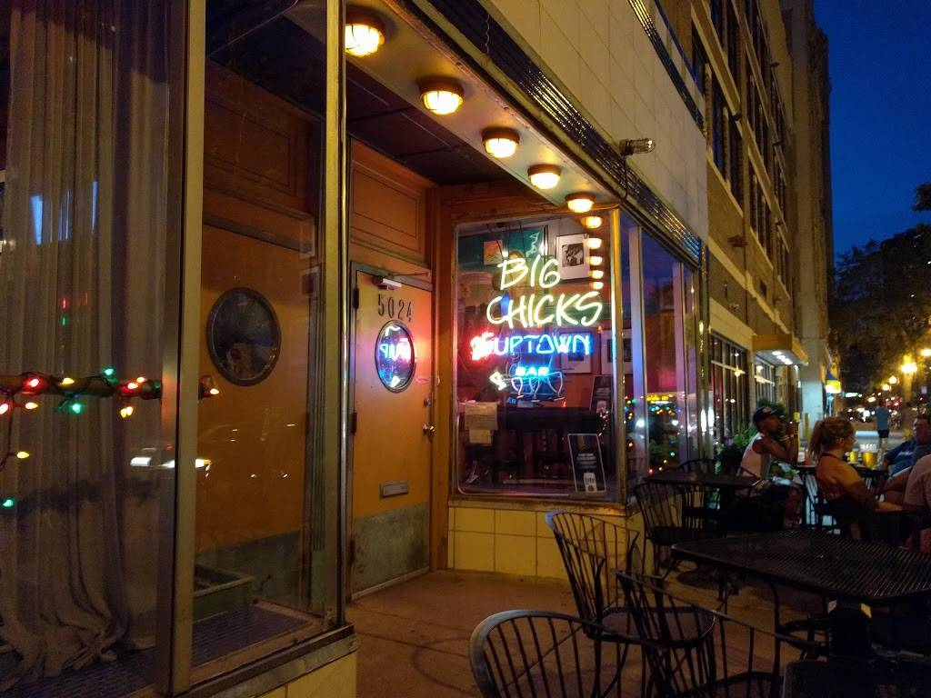 Big Chicks | night club | 5024 N Sheridan Rd, Chicago, IL 60640, USA | 7737285511 OR +1 773-728-5511