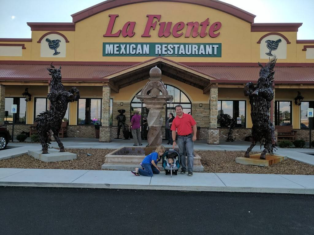 La Fuente Meridianville | restaurant | 11785 US-231 431 N, Meridianville, AL 35759, USA | 2566937041 OR +1 256-693-7041