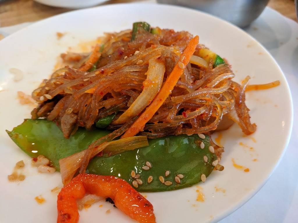 New Jang Su Korean BBQ Restaurant | restaurant | 260 Cambridge St, Burlington, MA 01803, USA | 7812723787 OR +1 781-272-3787