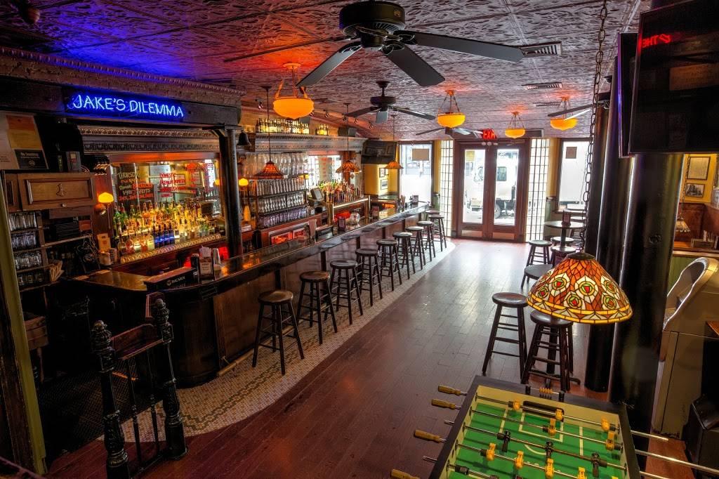 Jakes Dilemma | restaurant | 430 Amsterdam Ave, New York, NY 10024, USA | 2125800556 OR +1 212-580-0556