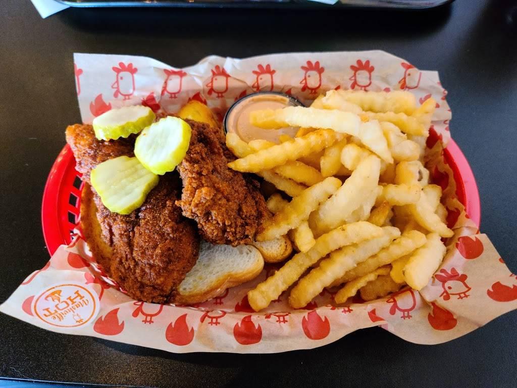 Urban Bird Hot Chicken   restaurant   21788 Katy Fwy Suite 500, Katy, TX 77449, USA   3463882901 OR +1 346-388-2901