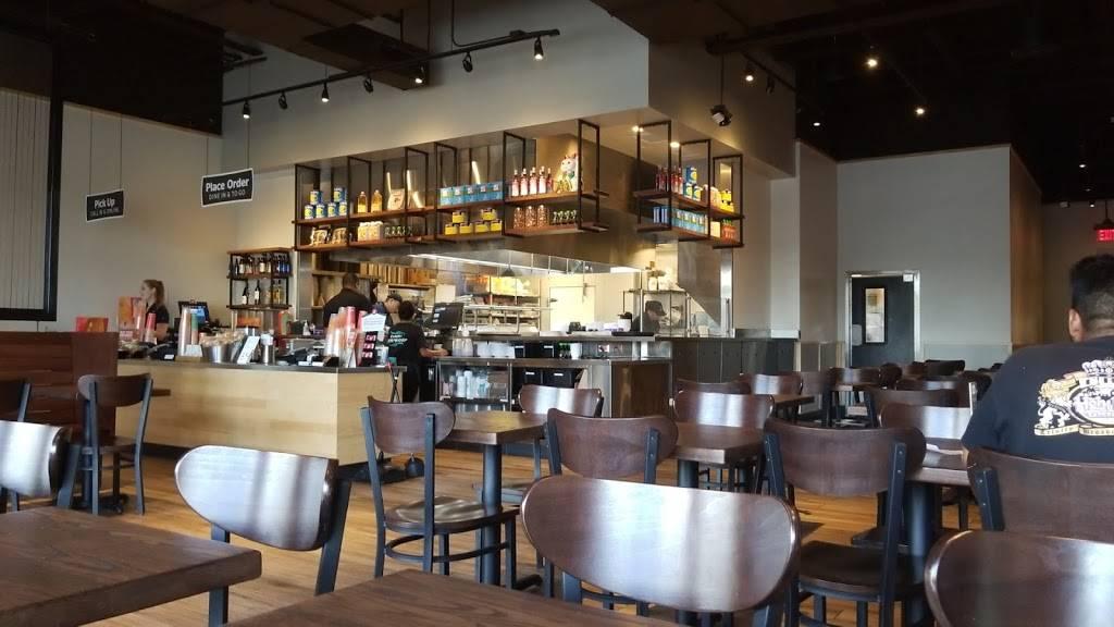 Pei Wei Restaurant 4728 Millenia Plaza Way Suite D