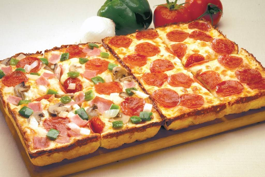 Jets Pizza   meal delivery   59 W Golf Rd, Arlington Heights, IL 60005, USA   8475935387 OR +1 847-593-5387