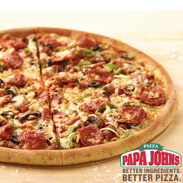 Papa Johns Pizza   meal delivery   1620 Deerfield Rd, Highland Park, IL 60035, USA   8478317272 OR +1 847-831-7272