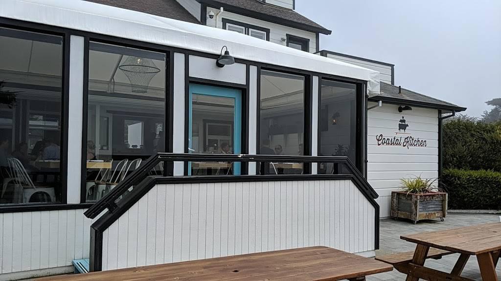 Coastal Kitchen Restaurant Dillon Beach Ca 94929 Usa