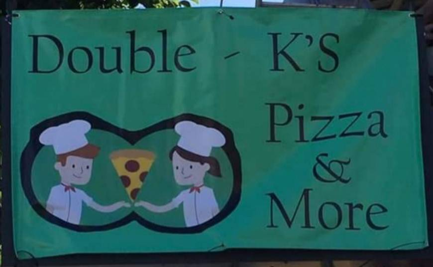 Double Ks Pizza and More | restaurant | 328 Sunshine Ave, Central City, PA 15926, USA | 8147544141 OR +1 814-754-4141
