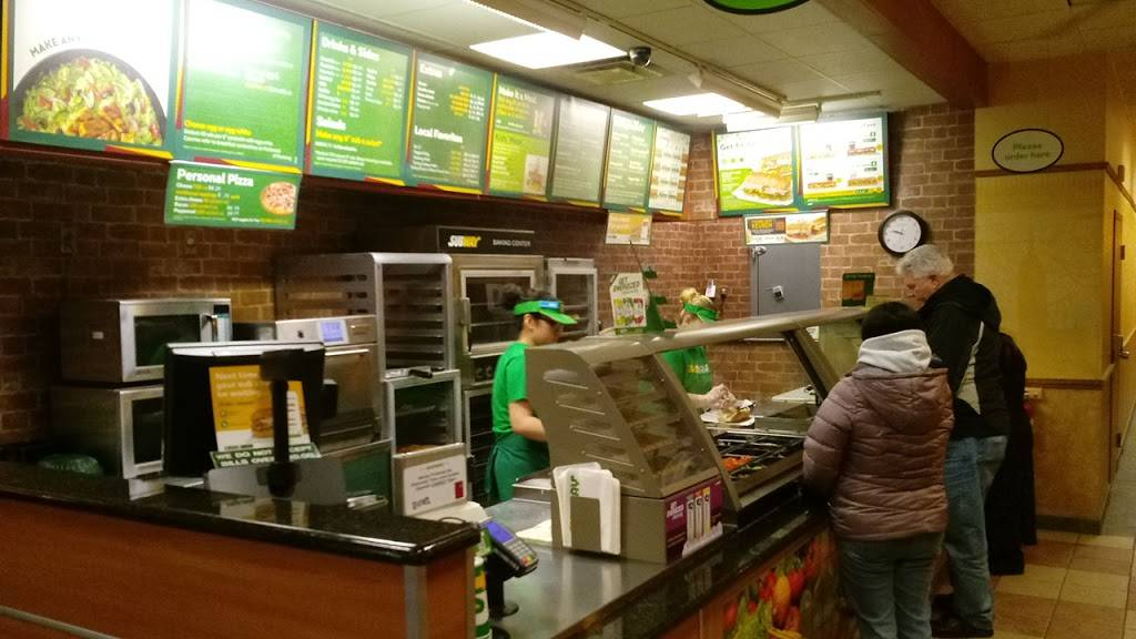 Subway | restaurant | 4538 Calumet Ave, Hammond, IN 46323, USA | 2198520644 OR +1 219-852-0644
