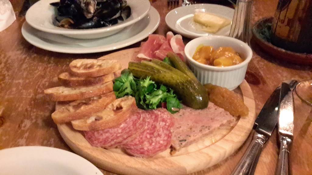 Daniels Bistro   restaurant   115 Broadway, Point Pleasant Beach, NJ 08742, USA   8482322544 OR +1 848-232-2544