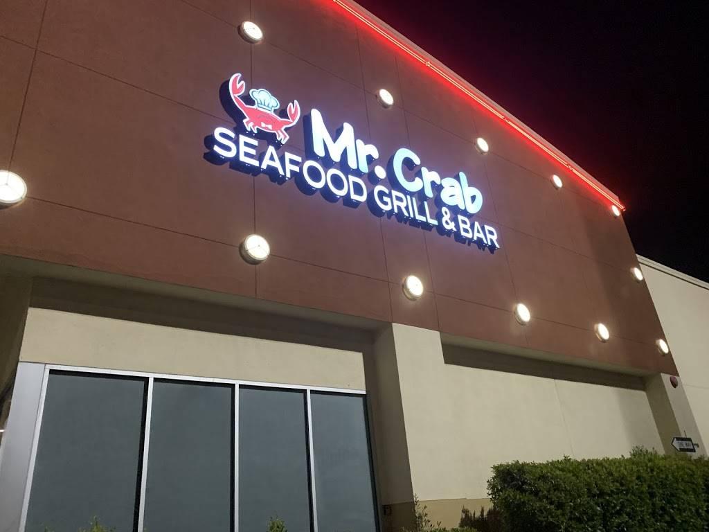 Mr. Crab | restaurant | 3581 Truxel Rd Suite #5, Sacramento, CA 95834, USA | 9166928555 OR +1 916-692-8555