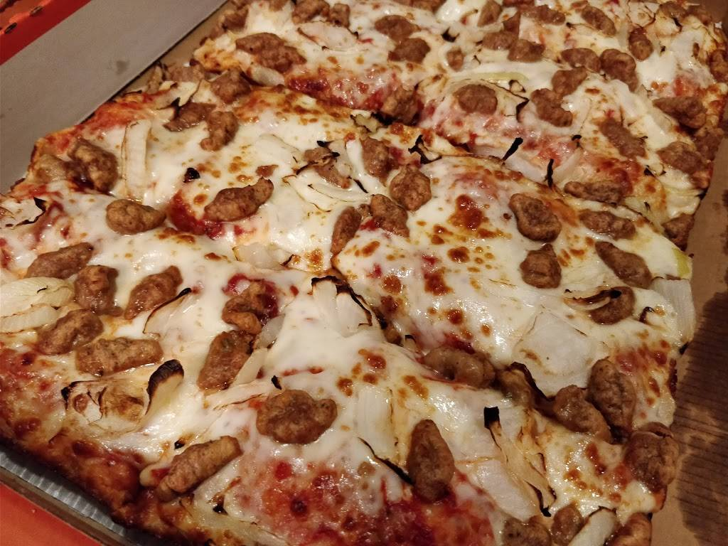Little Caesars Pizza | meal takeaway | 4535 Austin Bluffs Pkwy, Colorado Springs, CO 80918, USA | 7195915900 OR +1 719-591-5900