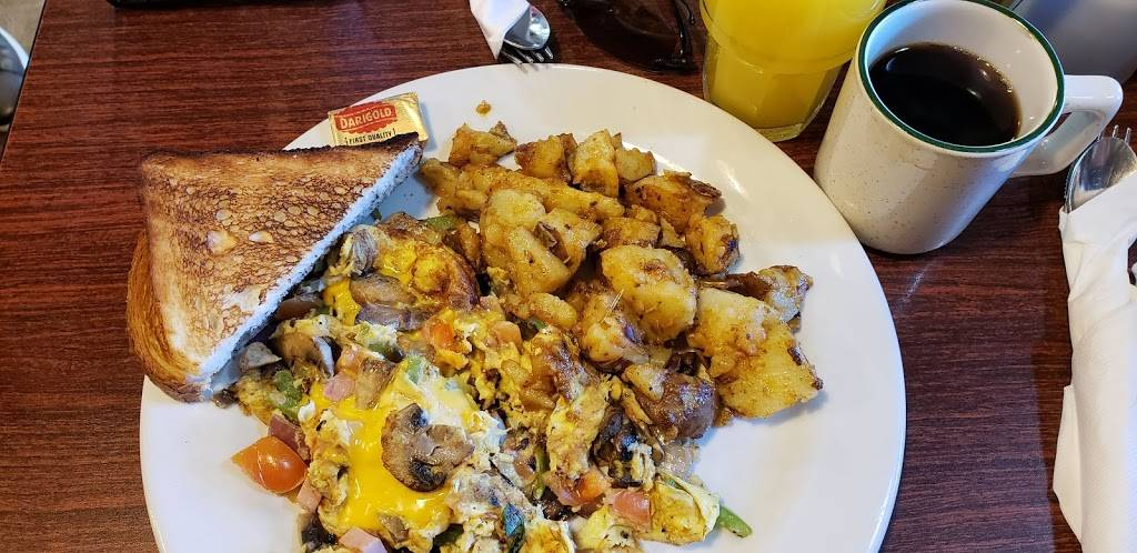 Royal Donut Cafe | cafe | 1165 Broadway, Burlingame, CA 94110, USA | 6503483443 OR +1 650-348-3443