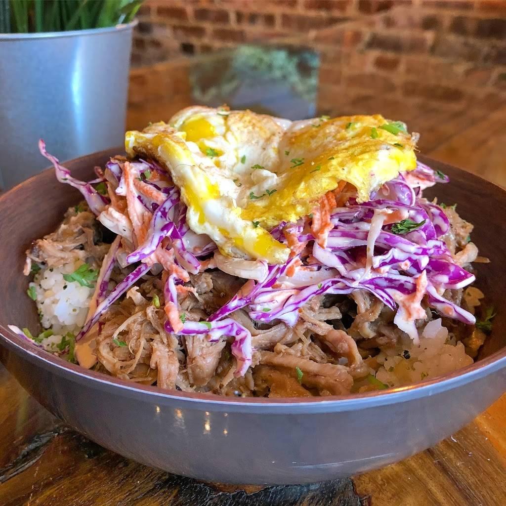 Shaka Bowl   cafe   110 Washington St, Hoboken, NJ 07030, USA   2012530626 OR +1 201-253-0626