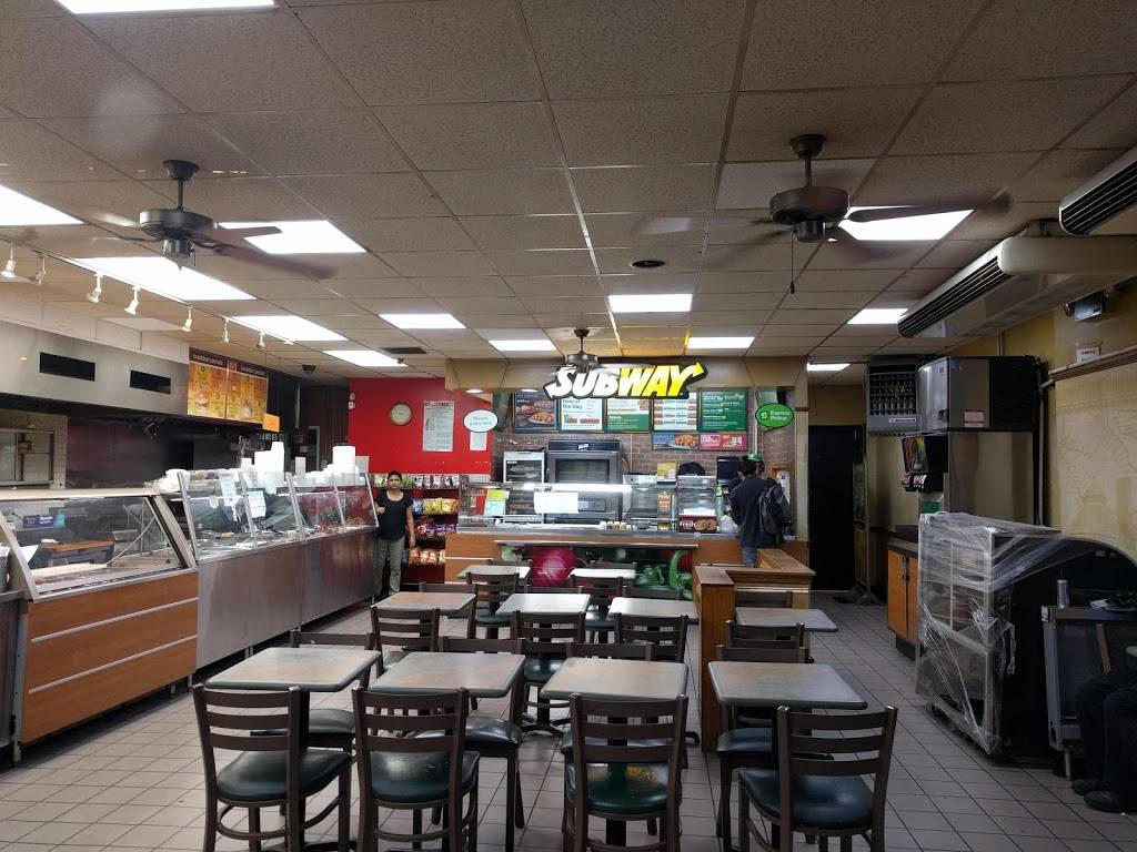Subway Restaurants | restaurant | 27-20 Queens Plaza S, Long Island City, NY 11101, USA | 7189373999 OR +1 718-937-3999
