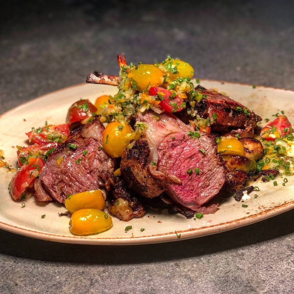 Southern Table kitchen & Bar   Restaurant   9, 9 Marble Ave ...