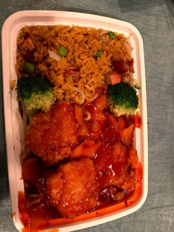 Ya Food Chans Wok   restaurant   2 Mercer St # 14, Lodi, NJ 07644, USA   9737770633 OR +1 973-777-0633