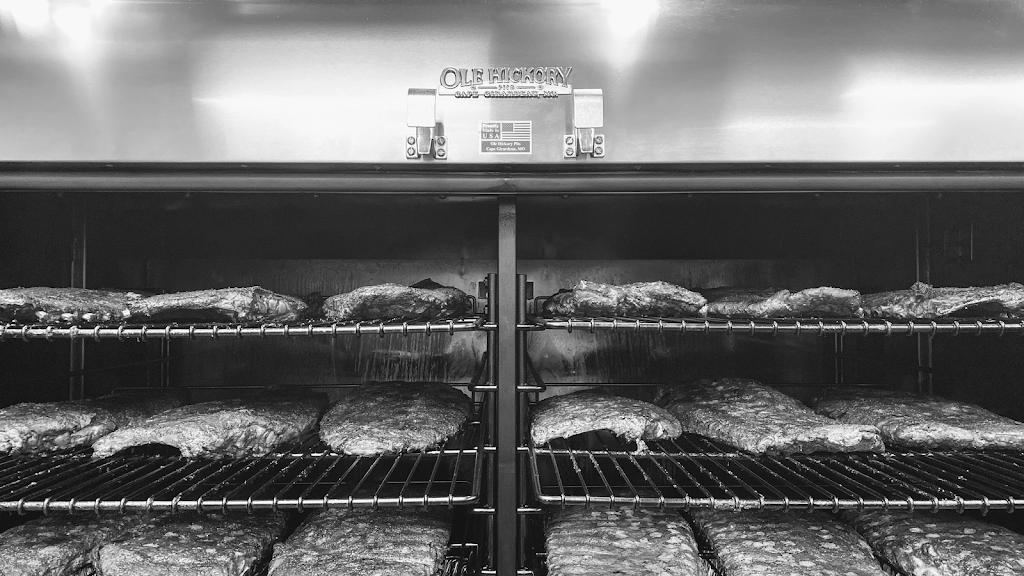 Es Smokin BBQ | restaurant | 10400 S Post Oak Rd # E, Houston, TX 77035, USA | 7134329482 OR +1 713-432-9482