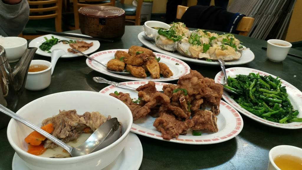 Oriental Seafood Restaurant | restaurant | 2520 Noriega St, San Francisco, CA 94122, USA | 4156618808 OR +1 415-661-8808