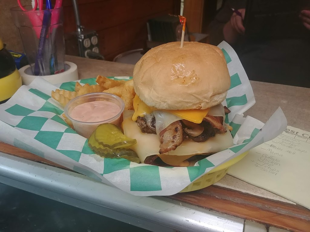 The Hay Shed | restaurant | 503 Washington St, Gayville, SD 57031, USA | 6054510104 OR +1 605-451-0104