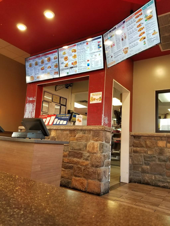 Sonic Drive-In | restaurant | 100 Bayonne Crossing Way, Bayonne, NJ 07002, USA | 2014369200 OR +1 201-436-9200