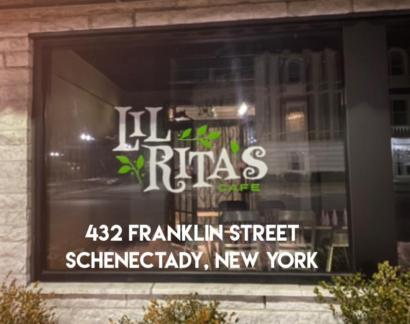 Lil Ritas | restaurant | 432 Franklin St, Schenectady, NY 12305, USA | 6179398877 OR +1 617-939-8877