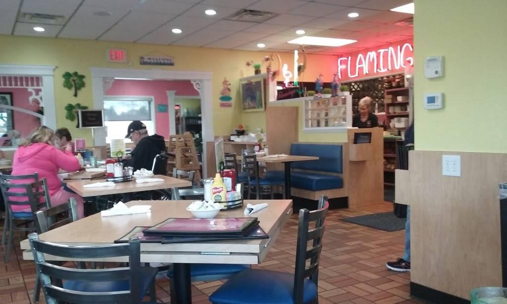 Flamingo Family Restaurant | restaurant | 22201 Ecorse Rd, Taylor, MI 48180, USA | 3132951203 OR +1 313-295-1203